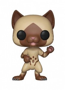 Monster Hunter POP! Games Vinyl Figure Felyne 9 cm - 1