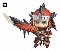 Monster Hunter World Nendoroid Action Figure Female Rathalos Armor Edition DX Ver. 10 cm