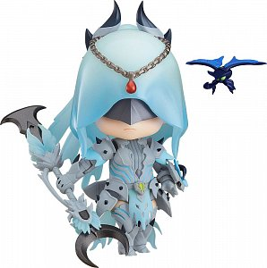 Monster Hunter World Nendoroid Action Figure Female Xeno\'jiiva Beta Armor Edition 10 cm - 1