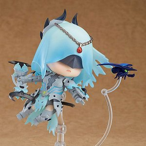 Monster Hunter World Nendoroid Action Figure Female Xeno\'jiiva Beta Armor Edition 10 cm - 2
