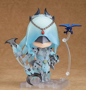 Monster Hunter World Nendoroid Action Figure Female Xeno\'jiiva Beta Armor Edition 10 cm - 4