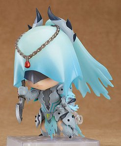 Monster Hunter World Nendoroid Action Figure Female Xeno\'jiiva Beta Armor Edition 10 cm - 5