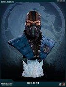 Mortal Kombat X Bust 1/1 Sub-Zero 76 cm