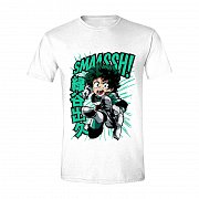 My Hero Academia T-Shirt SMASH!