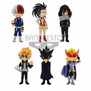 My Hero Academia WCF ChiBi Figures 7 cm Assortment Vol. 2 (28)