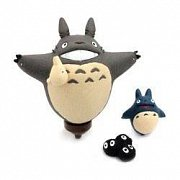 My Neighbor Totoro Fridge Magnets Ride