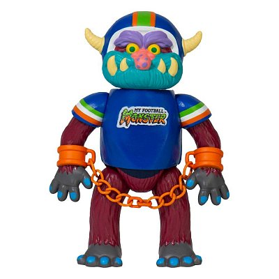 My Pet Monster ReAction Action Figure My Football Monster 10 cm --- DAMAGED PACKAGING