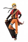 Naruto Shippuden G.E.M. Series PVC Statue 1/8 Naruto Uzumaki Sennin Mode 20 cm --- DAMAGED PACKAGING