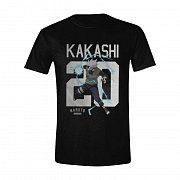 Naruto T-Shirt Kakashi Move