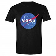 NASA T-Shirt Logo