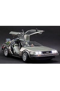 Návrat do budoucnosti - DeLorean Time Machine - 1