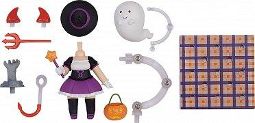 Nendoroid More Decorative Parts for Nendoroid Figures Halloween Set Female Ver.