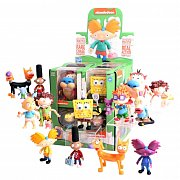 Nickelodeon Splat Action Vinyls Mini Figures 8 cm Wave 1 Display (12)