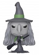Nightmare before Christmas POP! Movies Vinyl Figure Witch 9 cm