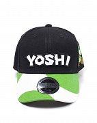 Nintendo Baseball Cap Yoshi