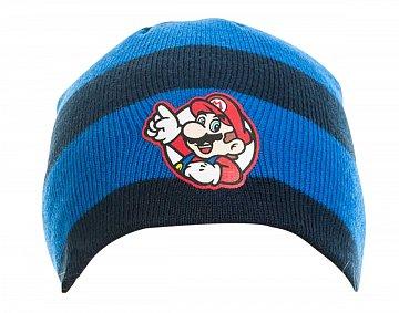 Nintendo Čepice Super Mario - 1