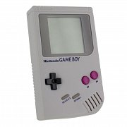 Nintendo Game Boy Alarm Clock Game Boy