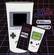 Nintendo Game Boy Colour Changing Glass Super Mario Land
