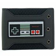 Nintendo Peněženka Rubber Badge