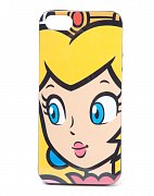 Nintendo Pouzdro na iPhone 5 Princess Peach