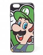 Nintendo Pouzdro na iPhone 6 Luigi