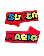 Nintendo Scarf Super Mario