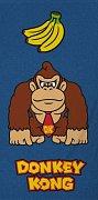 Nintendo Towel Donkey Kong Lootchest Exclusive 140 x 70 cm