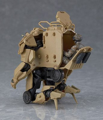 OBSOLETE Moderoid Plastic Model Kit 1/35 USMC EXOFRAME 9 cm