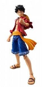 One Piece Akční figurka Monkey D Luffy - 1