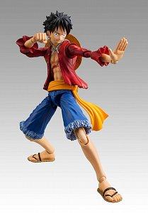 One Piece Akční figurka Monkey D Luffy - 2