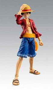 One Piece Akční figurka Monkey D Luffy - 3