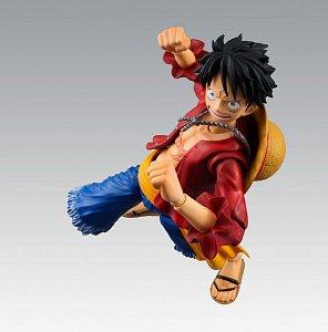 One Piece Akční figurka Monkey D Luffy - 4