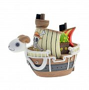 One Piece Bust Bank Ship Going Merry 8 cm