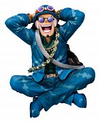 One Piece FiguartsZERO PVC Statue Usopp 20th Anniversary Ver. 7 cm
