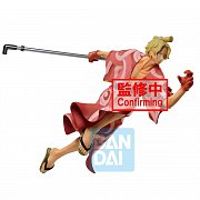 One Piece Ichibansho PVC Statue Sabo (Full Force) 20 cm