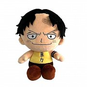 One Piece Plush Figure Ace 20 cm