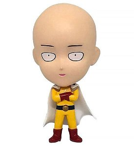 One Punch Man 16d Collectible Figure Collection PVC Figures 8-Pack Vol. 1 6 cm - 6