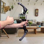 ORB Augmented Reality Bow Virtual Archer