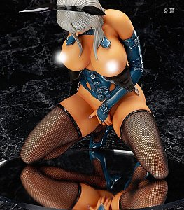 Original Character by Homare Statue 1/4 Mikoto Kisaragi 28 cm --- DAMAGED PACKAGING - 7