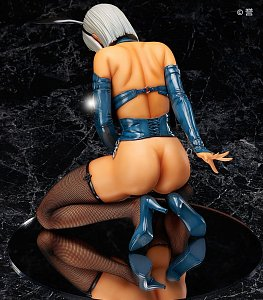 Original Character by Homare Statue 1/4 Mikoto Kisaragi 28 cm --- DAMAGED PACKAGING - 8