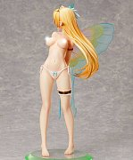 Original Character by Tony Statue 1/5 Faerie Queen Elaine (Standard Ver.) 30 cm --- DAMAGED PACKAGING