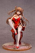 Original Character PVC Statue 1/6 Koharu Hayasaki Illustration by Shunsaku Tomose 21 cm --- DAMAGED PACKAGING