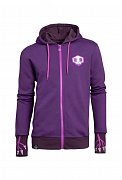 Overwatch Hooded Sweater Sombra