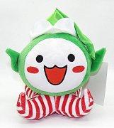 Overwatch Plush Figure Pachimari Christmas (Pachimerry) 15 cm