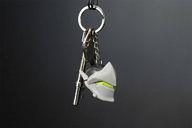 Overwatch Projection Torch Genji