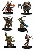 Pathfinder Battles: Iconic Heroes Evolved Starter Pack