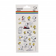 Peanuts Stickers Set (22)