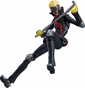 Persona 5 The Animation Figma Action Figure Skull 15 cm
