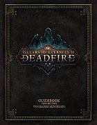 Pillars of Eternity Art Book Guidebook Vol II The Deadfire Archipelago