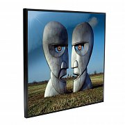 Pink Floyd Crystal Clear Picture The Division Bell 32 x 32 cm